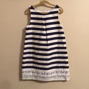 Super chic JANIE AND JACK dress size 4T